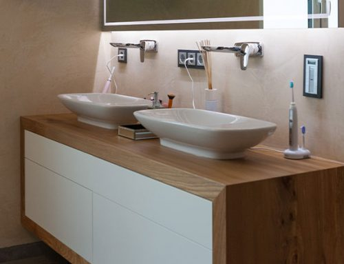 Renovating bathrooms with Volimea –  trends, advantages and costs
