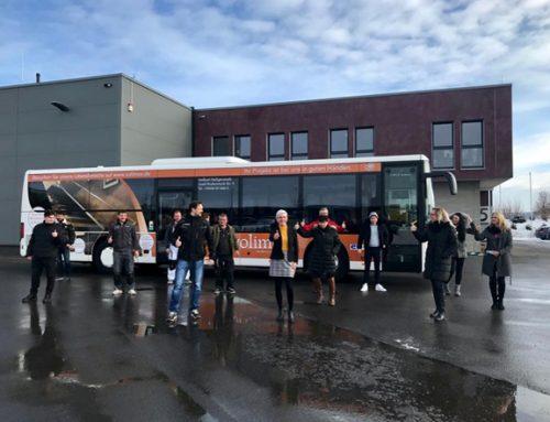 Buswerbung Volimea GmbH & Cie. KG